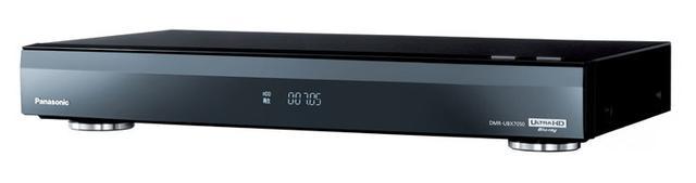 画像: パナソニック、全自動ディーガ「DMR-UBX7050」ほか全6モデルを5/18に発売。ドラマ、アニメ録画に強くなった | Stereo Sound ONLINE