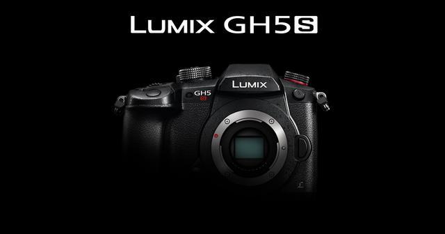 画像: DC-GH5S | 一眼カメラ Gシリーズ | デジタルカメラ LUMIX(ルミックス) | Panasonic
