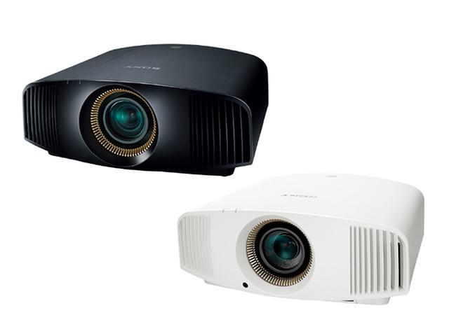 画像: VPL-VW535 | ビデオプロジェクター | ソニー