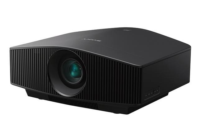 画像: ソニー、ネイティブ4Kプロジェクターを発表。レーザー光源の「VPL-VW745」と55万円のスタンダード機「VPL-VW245」 | Stereo Sound ONLINE