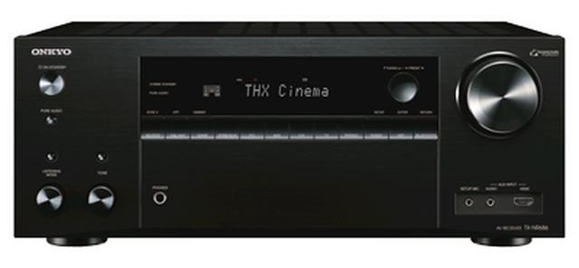 画像: オーディオ&ビジュアル製品情報:AVアンプ> TX-NR686(B)|オンキヨー株式会社