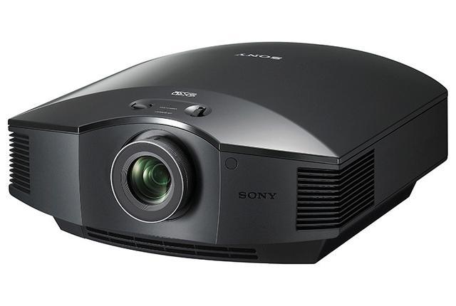 画像: ソニーVPL-HW60を10/9発売。超解像機能が進化したフルHDプロジェクターの決定版 | Stereo Sound ONLINE
