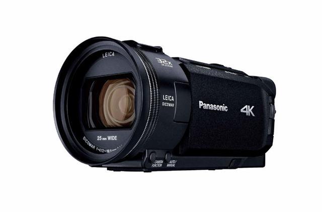 画像: パナソニック、画質を向上させた4Kビデオカメラ「HC-WXF1M」ほか全4モデルを発表。超アップで撮れて、ブレにも強い | Stereo Sound ONLINE
