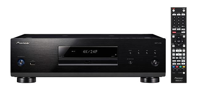 画像: パイオニアから6年ぶりとなるフラッグシップBDプレーヤー、BDP-LX88とLX58が登場 | Stereo Sound ONLINE