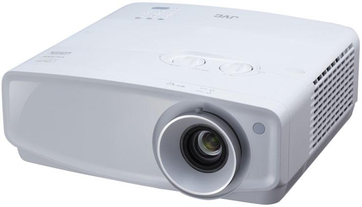 画像: JVC、4K&HDR対応プロジェクターのエントリーモデル「LX-UH1」を5月に発売。価格は29万円!!   Stereo Sound ONLINE
