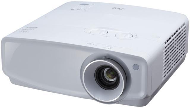 画像: JVC、4K&HDR対応プロジェクターのエントリーモデル「LX-UH1」を5月に発売。価格は29万円!! | Stereo Sound ONLINE