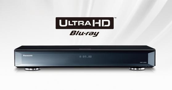 画像: DMP-UB900 | ラインアップ | ブルーレイディスクプレーヤー | Panasonic
