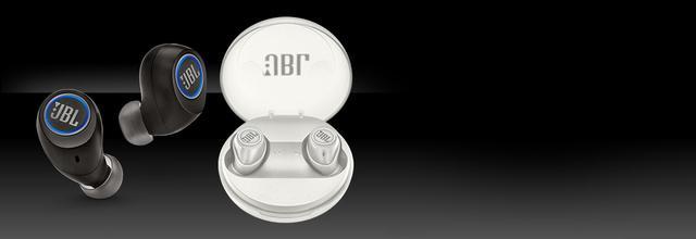 画像: JBL FREE | Bluetoothイヤホン | JBL by HARMAN