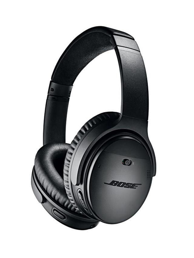 画像: ボーズ、Googleアシスタント対応のBluetoothヘッドホン「QC35 II」、11/27より発売。価格は据え置きの3.7万円 | Stereo Sound ONLINE