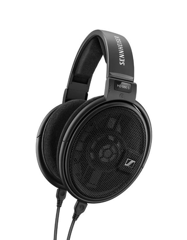 画像: ゼンハイザー、人気の定番ヘッドホンHD650の後継モデル「HD660S」、11月中旬に発売。5万5000円 | Stereo Sound ONLINE