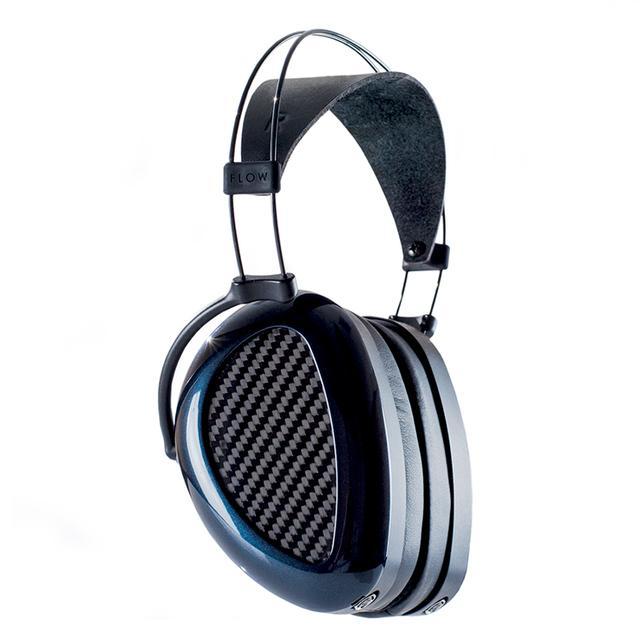 画像: MrSpeakers、平面駆動ヘッドホン「AEON FLOW」を発表。小型ハウジングでポータブル化 | Stereo Sound ONLINE