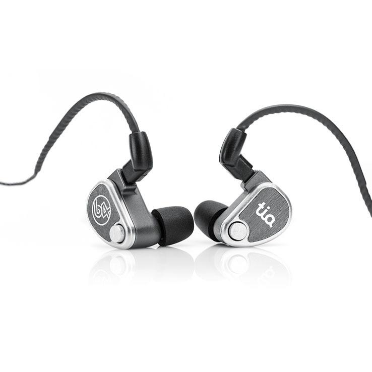 画像: 64 Audio、共鳴・共振を低減させたユニバーサルIEM「U12t」、5月25日に24万円で発売! 12基のBA型ドライバーを搭載   Stereo Sound ONLINE