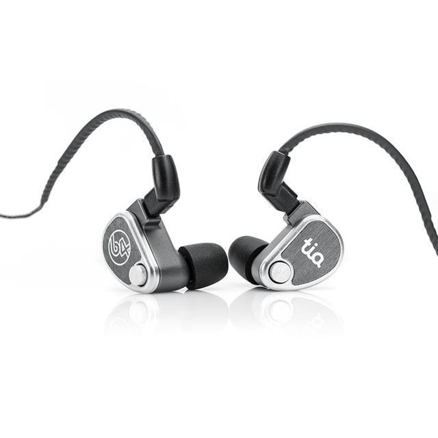 画像: 64 Audio、共鳴・共振を低減させたユニバーサルIEM「U12t」、5月25日に24万円で発売! 12基のBA型ドライバーを搭載 | Stereo Sound ONLINE