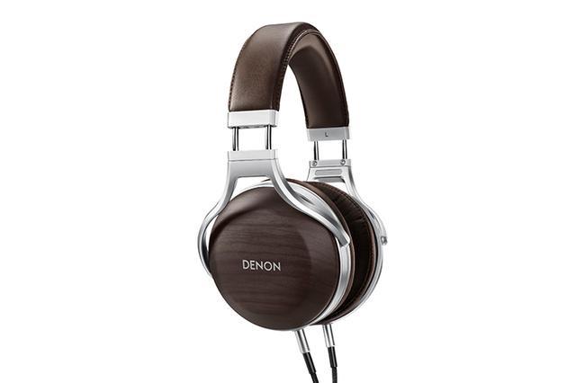 画像: デノン、ヘッドホン「AH-D5200」を6.5万円で4月上旬発売。最上位機のドライバーを受け継いだプレミアムモデル | Stereo Sound ONLINE