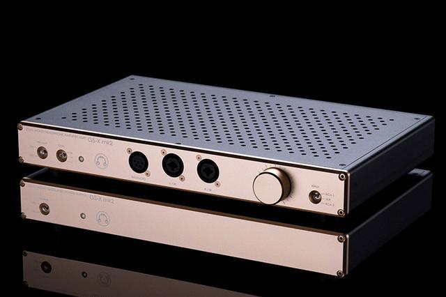 画像: エミライ、米国HeadAmp Audio Electronicsの取扱いを開始。「GS-X Mk2」等ヘッドホンアンプ3機種を日本導入 | Stereo Sound ONLINE
