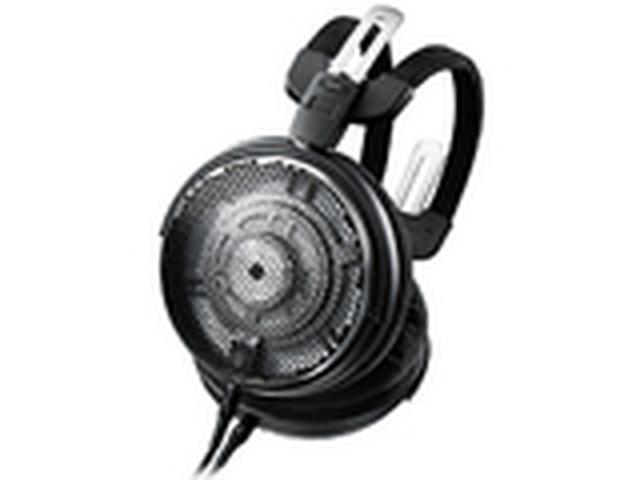 画像: ATH-ADX5000 - 株式会社オーディオテクニカ