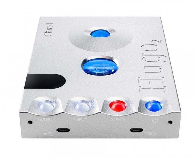 画像: Hugo 2|Chord Electronics|株式会社aiuto PCパーツ・周辺機器 総合代理店
