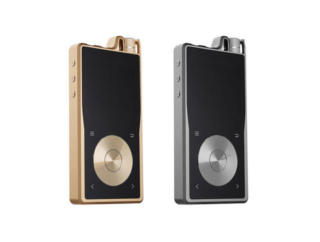 画像: S'NEXT、電流増幅による純A級アンプ搭載のポータブルプレーヤー第2弾「QP2R」、7月下旬より発売 | Stereo Sound ONLINE