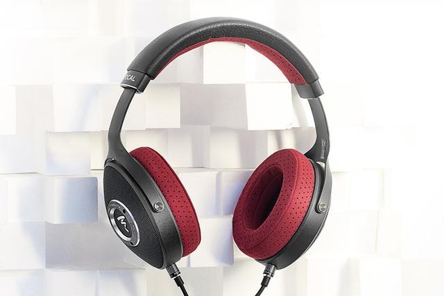 画像: 仏Focal、プロ向け開放型ヘッドホン「CLEAR PRO」を2/10に19.8万円で発売。独自のM字型ドーム振動板を採用 | Stereo Sound ONLINE