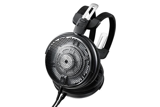 画像: オーディオテクニカから、同社最上位となる開放型ヘッドホン「ATH-ADX5000」が誕生。24万円で11/10発売 | Stereo Sound ONLINE