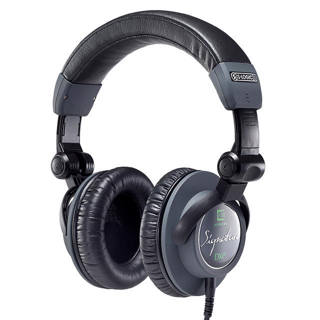 画像: ULTRASONE、プロ向けモニターヘッドホン「Signature DXP」を6.6万円で2018年1月に発売 | Stereo Sound ONLINE