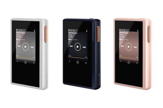 画像: パイオニア、バランス駆動対応ハイレゾDAP「XDP-20」を34,000円で12月発売。丸みを帯びた親しみやすいデザインを採用 | Stereo Sound ONLINE