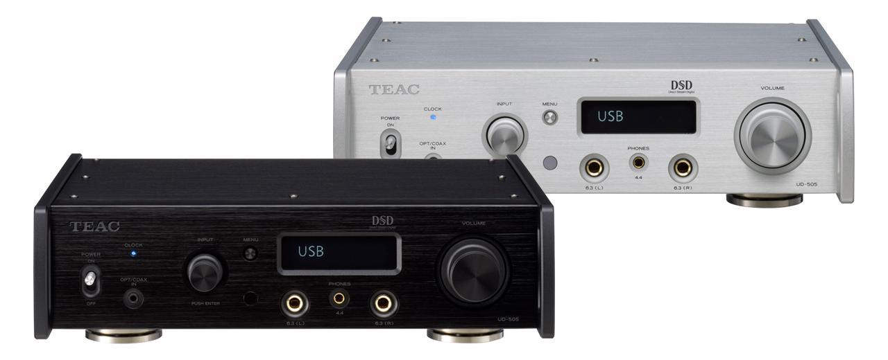 画像: UD-505 | 製品トップ | TEAC (日本)