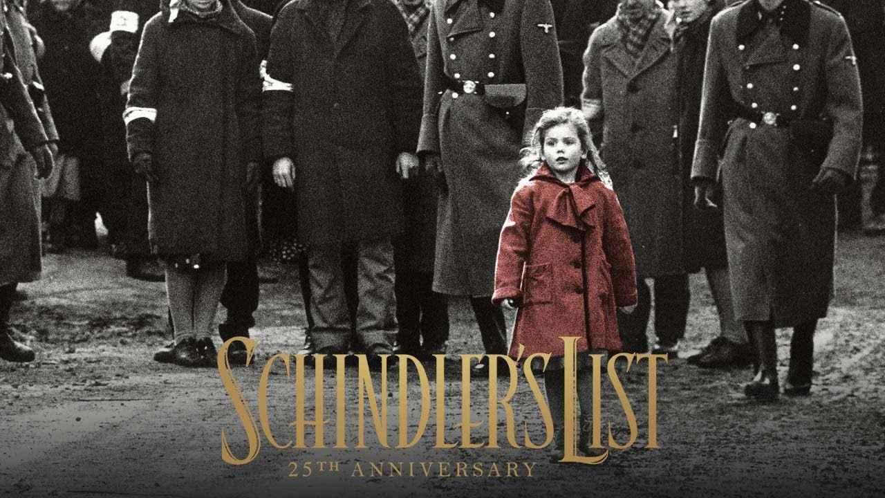 画像: Schindler's List 25th Anniversary - Official Trailer - In Theaters December 7 www.youtube.com