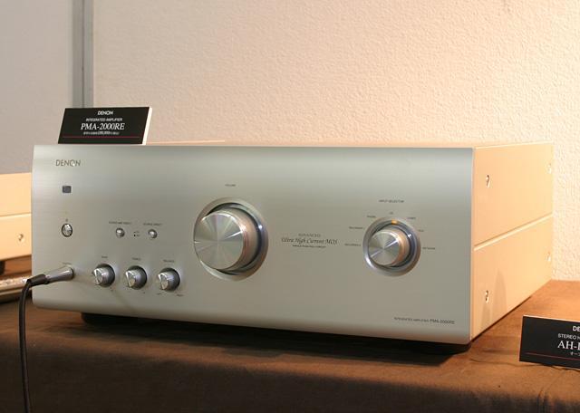 画像: 【2012 東京インターナショナルオーディオショウ】Stereo Sound 編集部が選ぶ必見モデル・全ブース網羅/ガラス棟6階・7階編 | Stereo Sound ONLINE