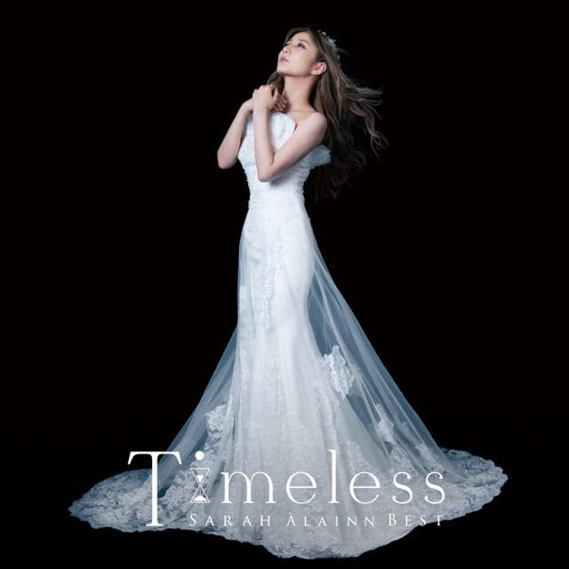 画像: Timeless ~サラ・オレイン・ベスト / サラ・オレイン