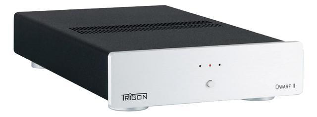 画像: フューレン、トライゴンの新鋭機PRINCEとDWARF IIを発売 | Stereo Sound ONLINE