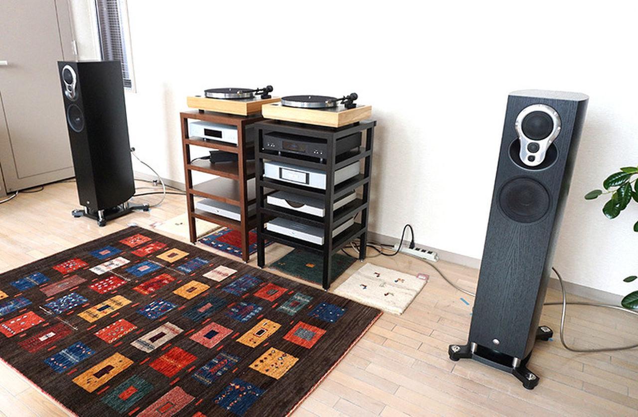画像: 発売から45周年を迎えて、リンのターンテーブル「LP12」がまた進化した。 音をもっと良くするデジタルフォノイコライザー&電源ユニット登場 | Stereo Sound ONLINE