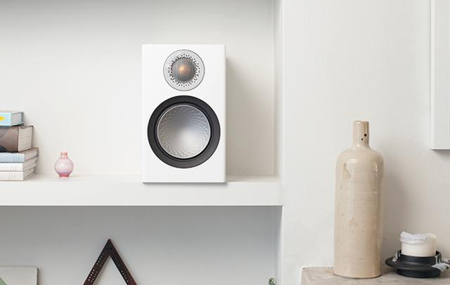 画像: Silver 50 | オーディオ製品製造輸入商社 株式会社ナスペックオーディオ Naspec Audio