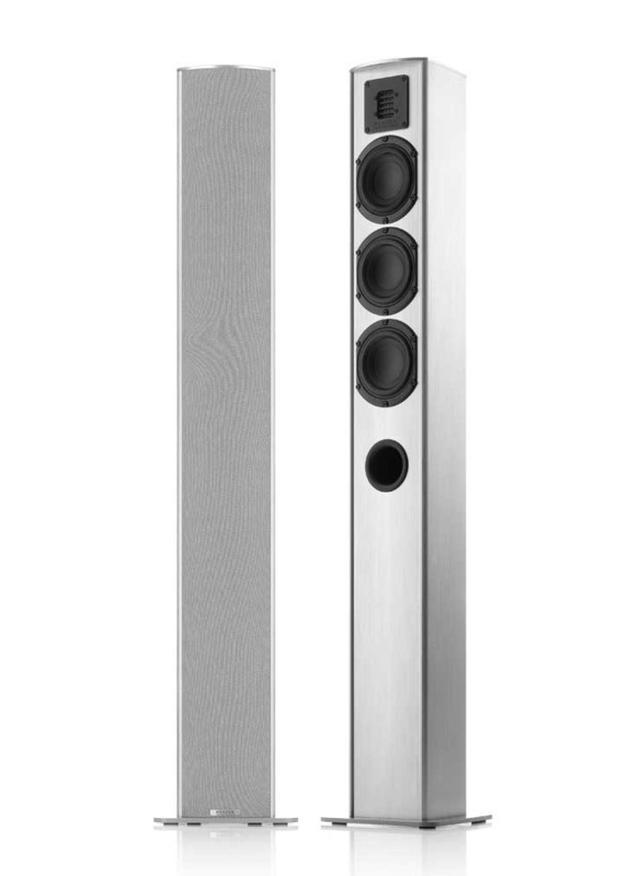 画像: ピエガの5.1chスピーカーシステム「TMicro AMT」シリーズが刷新。高域再現性を大幅に向上させた | Stereo Sound ONLINE