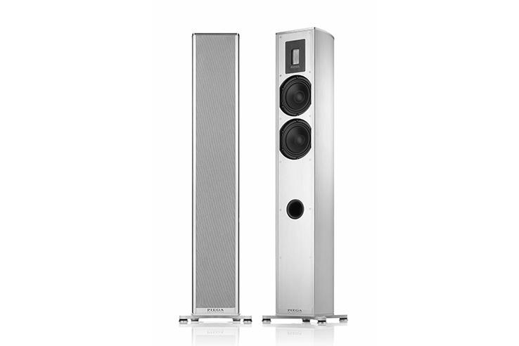 画像: PIEGA、スピーカー新「Premium」シリーズ3モデルを発売。剛性30%アップのアルミ製エンクロージャーを採用   Stereo Sound ONLINE