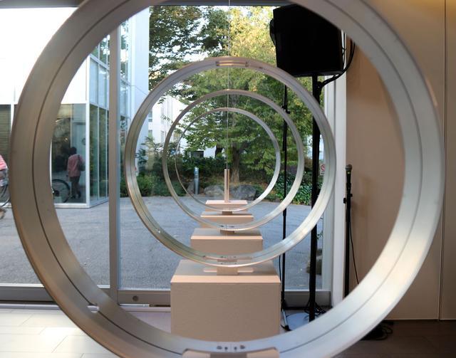 画像2: MoMA収蔵の名機を間近で見られるチャンス