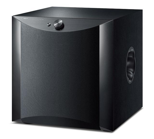 画像: ヤマハから30cmユニット搭載のNS-SW1000が6月上旬発売。久々の高級サブウーファーに注目 | Stereo Sound ONLINE