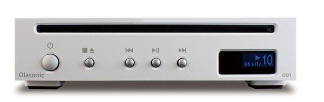 画像: 幅149mmのナノコンポに待望のCDプレーヤーが誕生。本格サウンドをぜひ体験ください | Stereo Sound ONLINE
