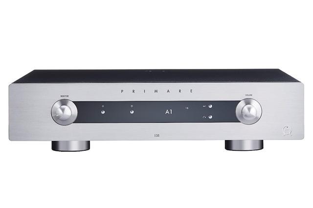 画像: プライマー、プリメインアンプ「I35」とCDプレーヤー「CD35」を発売。人気モデルI32/CD32の後継機 | Stereo Sound ONLINE