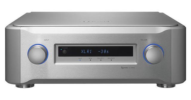 画像: Grandiosoの系譜に連なる、エソテリックのプリ&パワー。C-03XsとS-03が9/10に発売 | Stereo Sound ONLINE