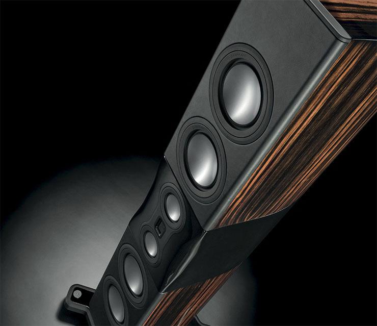 画像: モニターオーディオに「PLATINUM II」シリーズ誕生。最上位「PL500 II」を含め7機種   Stereo Sound ONLINE