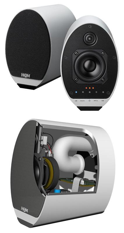 """画像: ハイレゾ時代のオーディオの形。クリプトンがKS-7HQM/KX-1の、ふたつの""""いい音""""を提案   Stereo Sound ONLINE"""