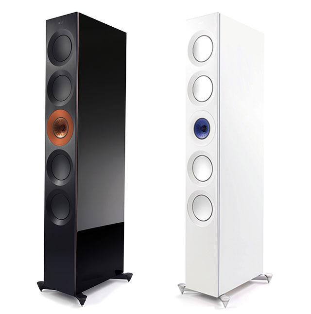 画像: KEFのReferenceシリーズが、フルモデルチェンジを果たす。まずはReference5/3/1が登場 | Stereo Sound ONLINE