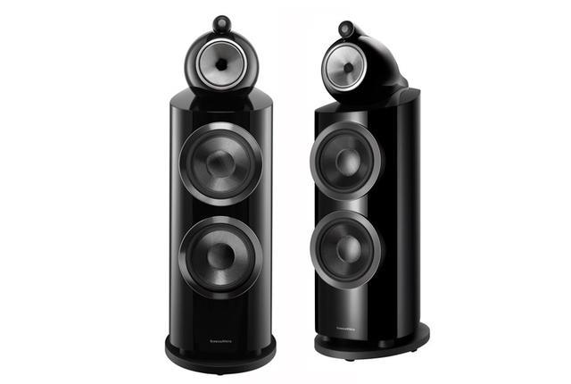 画像: B&Wの最高峰スピーカー「800 D3」がついにリリース。独創的な技術を磨き上げて完成 | Stereo Sound ONLINE
