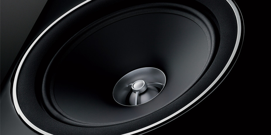 画像: グランドクラス スピーカーシステム SB-G90   Hi-Fi オーディオ - Technics