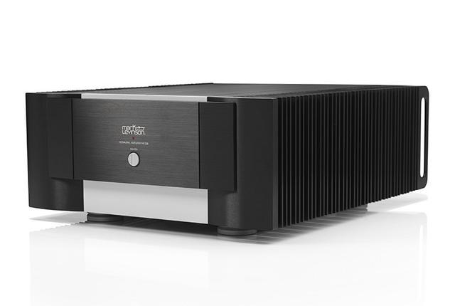 画像: Mark Levinson「No536」。500シリーズの最上位モノラルパワーアンプがデビュー | Stereo Sound ONLINE
