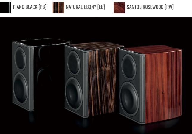 画像: Monitor Audio,モニターオーディオ   オーディオ製品製造輸入商社 株式会社ナスペックオーディオ Naspec Audio