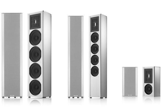 画像: ピエガのCoaxスピーカーがフルモデルチェンジ。新開発同軸ユニットを搭載 | Stereo Sound ONLINE