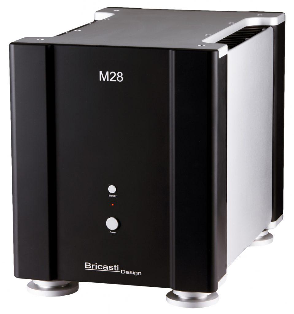 画像: M28 Special Edition | 製品情報 | Bricasti Design Japan