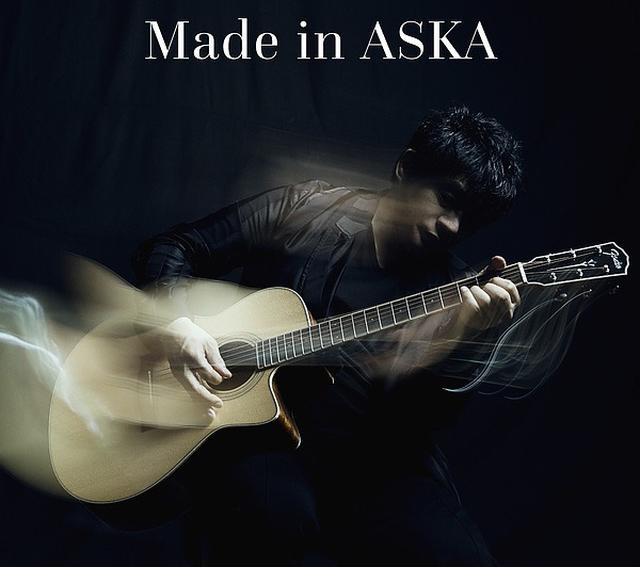 画像: Made in ASKA/ASKA